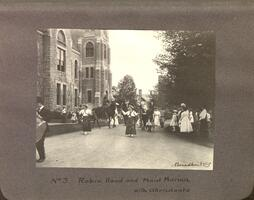 May Day 1906 Photo Album