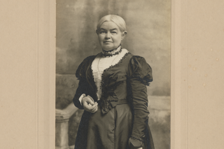 Emily Howland Family Papers