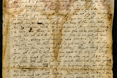 Haverford College Quaker & Special Collections