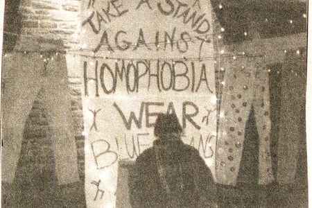 Haverford LGBTQ History Collection