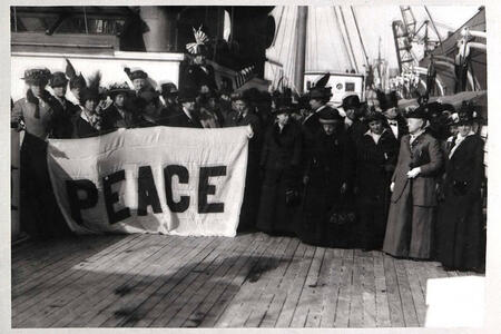 Peace Collection Photographs